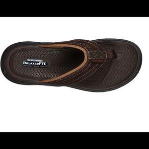 Men's Skechers Flip Flop Sandals